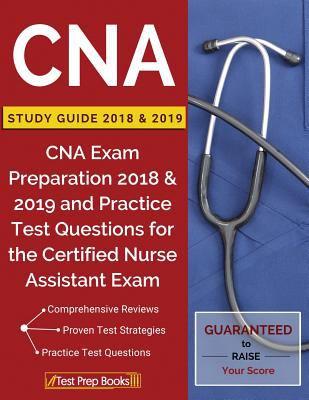 CNA study guide 2018 & 2019