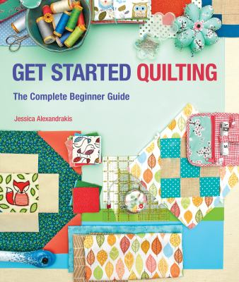 Get Started Quilting