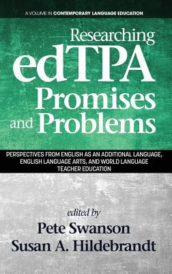 Researching edTPA Cover Art