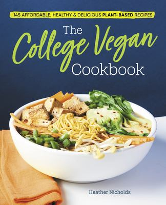 The College Vegan Cookbook