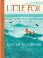 Little+fox by Vendel, Edward van de © 2020 (Added: 1/4/21)