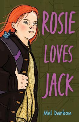 Rosie loves Jack / by Darbon, Mel,