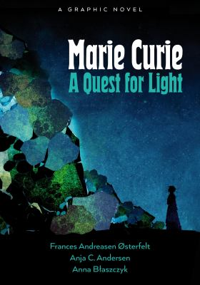 MARIE CURIE : by Osterfelt, Francis Andreasen