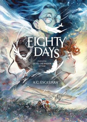 EIGHTY DAYS. by ESGUERRA, A. C.