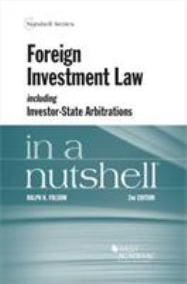 Link to Foreign Investment Law in a Nutshell