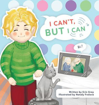 I CAN'T, BUT I CAN
