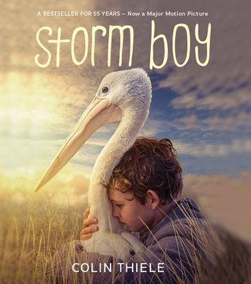 Storm Boy cover
