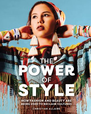 The power of style : by Allaire, Christian,