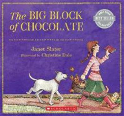 Big Block of Chocolate, The