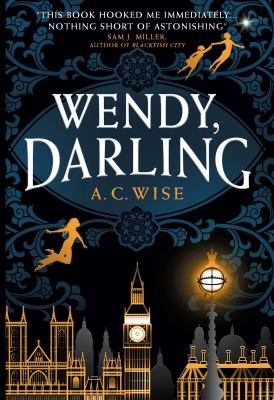 WENDY, DARLING. by WISE, A. C.