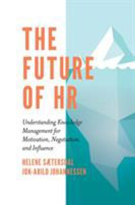 The Future of HR - Opens in a new window