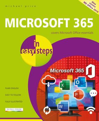 Microsoft 365 : master Microsoft Office essentials