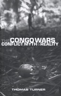 The Congo Wars cover image