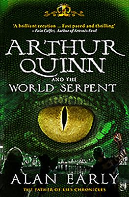 Arthur and the World Serpent