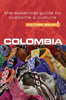 Colombia - Culture Smart!
