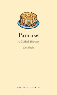 Pancake: A Global History