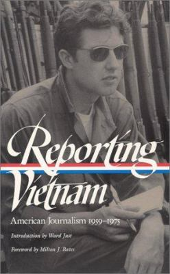 Bates Reporting Vietnam cover art