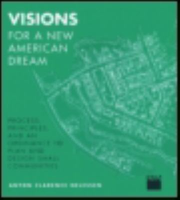Nelessen Visions for a new american dream