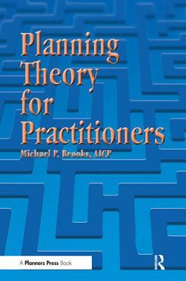 Brooks Planning Theory for Practicioners