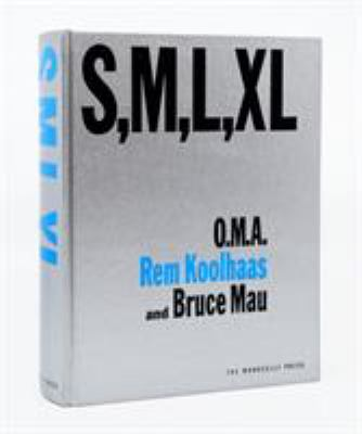 Koolhaas SMLXI