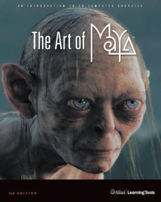 A book cover with an image of Gollum from Lord of the Rings. The title text is white.