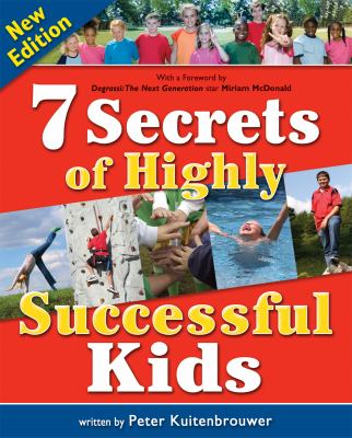 Seven Secrets of Highly Successful Kids
