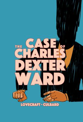 CASE OF CHARLES DEXTER WARD.