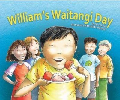 William's Waitangi Day