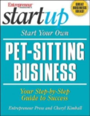 Start Your Own Pet Sitting Business