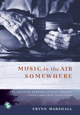 Book Cover for Music in the Air Somewhere