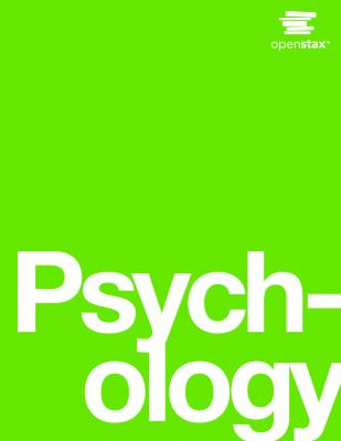 Cover Image:  Psychology