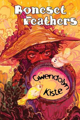 Boneset & feathers / by Kiste, Gwendolyn