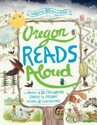 Oregon reads aloud :