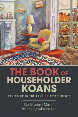 Householder Koans cover art