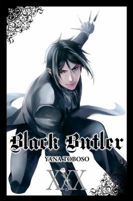 Black butler. XXX