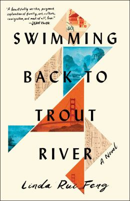 SWIMMING BACK TO TROUT RIVER. by FENG, LINDA RUI.