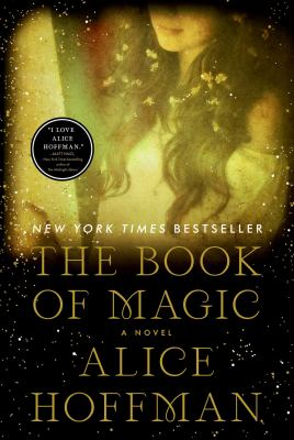 BOOK OF MAGIC. by HOFFMAN, ALICE.