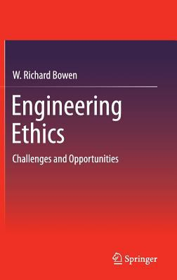 book cover: Engineering Ethics