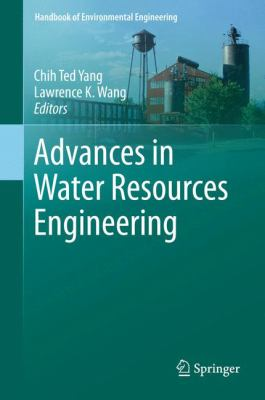 book cover: Advances in Water Resources Engineering