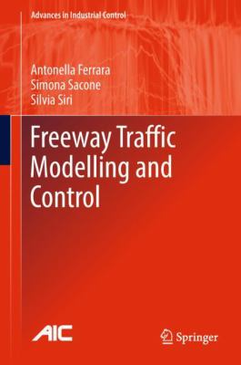 Book Cover: Freeway traffic modelling and control
