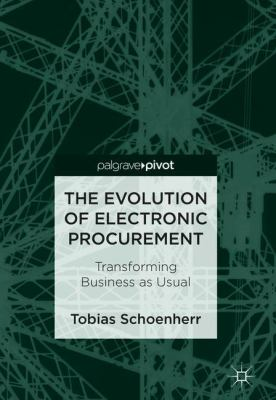 The Evolution of Electronic Procurement - Opens in a new window