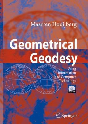 Book Cover: Geometrical Geodesy