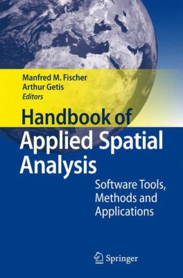 Book Cover: Handbook of Applied Spatial Analysis