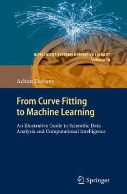book cover: From Curve Fitting to Machine Learning