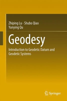 Book Cover: Geodesy
