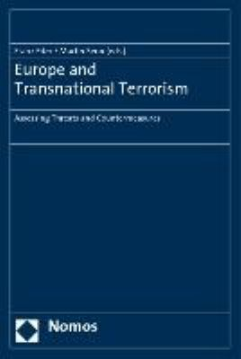 Cover art for Europe and transnational terrorism