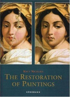 The Restauration of Paintings