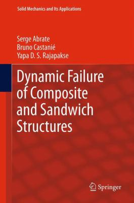 Book Cover: Dynamic Failure of Composite and Sandwich Structures