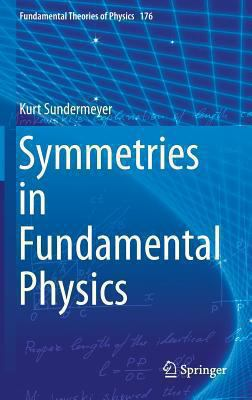 book cover: Symmetries in Fundamental Physics