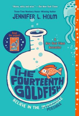 Fourteenth goldfish, The
